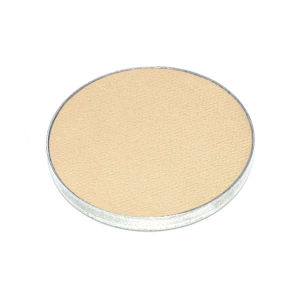 Mineral Pressed Powder Palette
